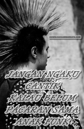 Gambar Dp Bbm Keren Anak Punk Jalanan Terbaru Download