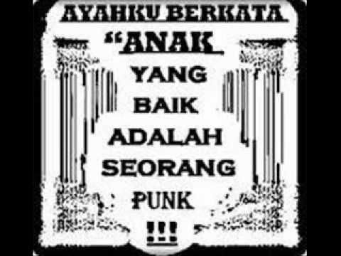 Kumpulan Kata Keren Anak Punk Rock