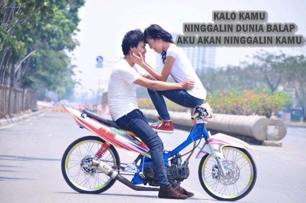 Kumpulan Kata Kata Cinta Romantis Anak Racing Download