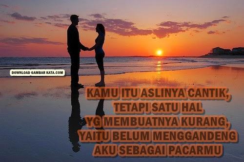 Kata Nembak Pacar Paling Romantis 43