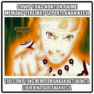 Kata Kata Keren Naruto