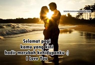 Kata Romantis Selamat Selamat Pagi