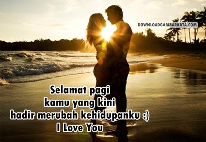 Kata Kata Romantis Buat Pacar Tersayang Hari Ini Download Gambar Kata