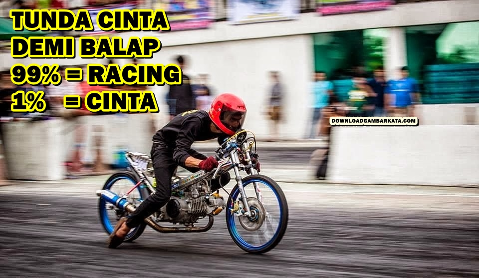 Kumpulan Gambar Anak Racing  Terbaru