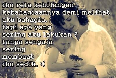 Kumpulan Kata Bijak Buat Ibu Tercinta