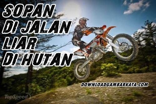 Kumpulan Gambar Kata Anak Hoby Motorcross Download Gambar Kata