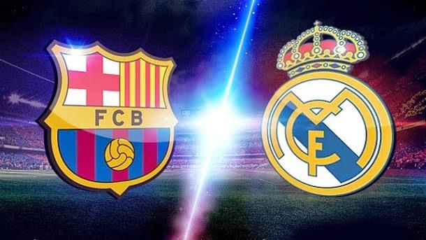 Dp Bbm El Clasico Real Madrid Vs Barcelona Terbaru 2015
