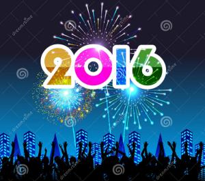 Dp Bbm Keren Ucapan Selamat Tahun Baru 2016