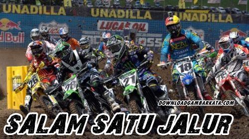 Gambar Dp Bbm Anak Hoby Motor Trail