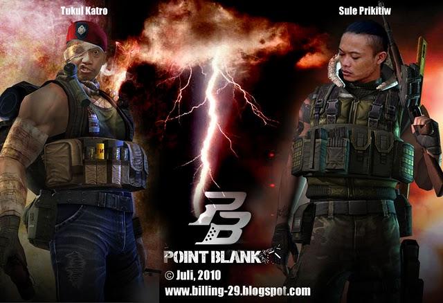 Gambar Dp Bbm Gokil Anak Point Blank