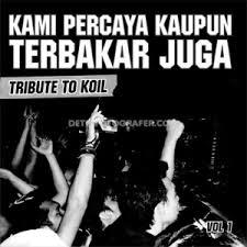 Gambar Dp Bbm Anak Aliran Musik Metal