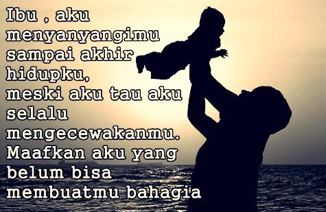 Kata Kata Bijak Terbaik Buat Ibu Tersayang Menyentuh Hati ...