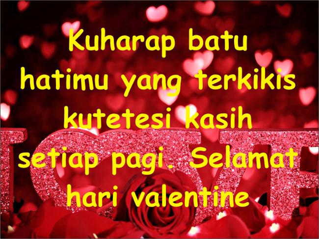Kata Gombal Lucu Dihari Kasih Sayang Valentine 2017