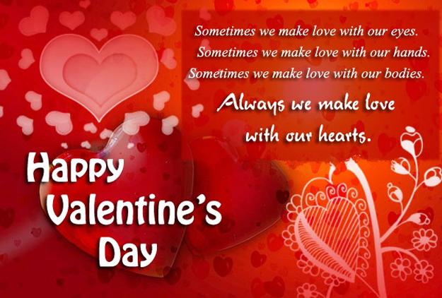 Ucapan Hari Valentine Untuk Keluarga Celoteh Bijak